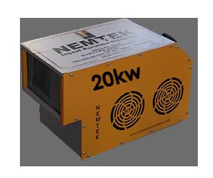 20 kw Elektrikli Isıtıcı