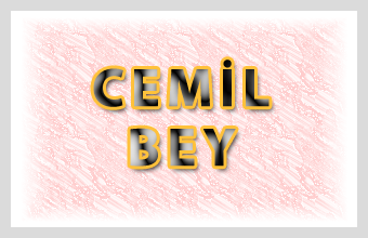 Cemil Bey
