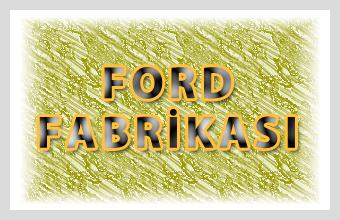 Ford Fabrikası