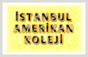 İstanbul Amerikan Koleji