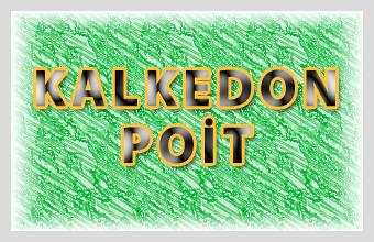 Kalkedon Poit